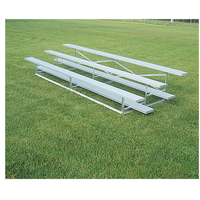 Bison Weatherbeater Outdoor Bleacher