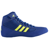 adidas HVC 2 Laced - Boys' Grade School - Blue