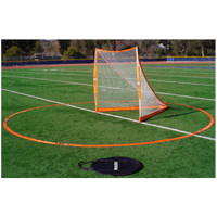 Bownet Team Lacrosse Crease - Men's