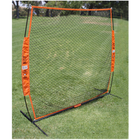 Bownet Soft-Toss Hitting Net