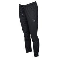 adidas Originals EQT Cigarette Pants - Women's - All Black / Black