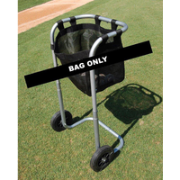 Trigon Procage Batting Practice Ball Caddy Bag