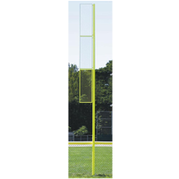 Trigon 20' Foul Pole Collegiate Level