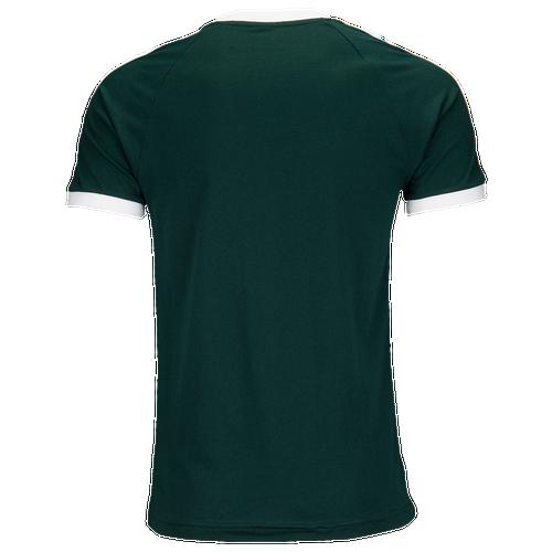 T Men's Adidas California Clothing Shirt Originals Casual HwBExBqfg7