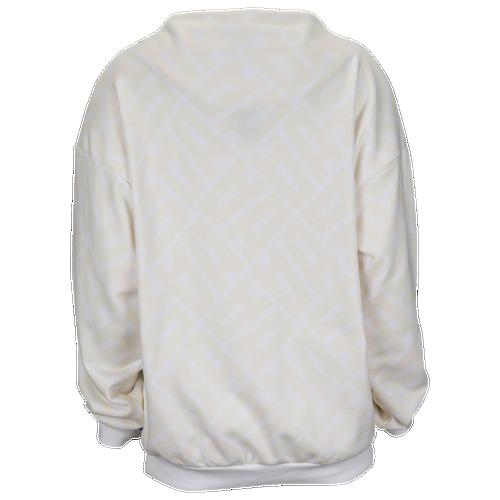 top brands clearance prices huge selection of adidas Originals St. Petersburg AOP Sweatshirt - Women's
