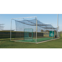 Diamond Team Varsity Tunnel Frame