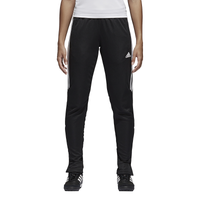 adidas Athletics Tiro 17 Pants - Women's - Black / White