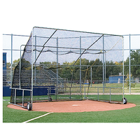 Diamond Team Portable Batting Cage