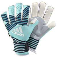 adidas Ace Trans FS Pro GK Gloves - Light Blue / Navy