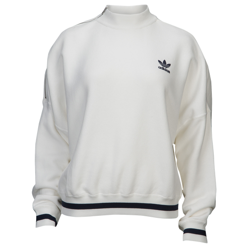 adidas Originals Seoul Winter Zipper Sweatshirt - Women's