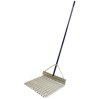 Trigon Steel Flex Drag Mop