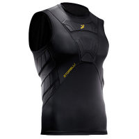 Storelli Sports BodyShield Sleeveless Undershirt - Men's - Black / Yellow