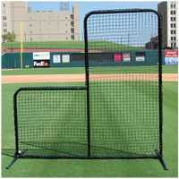 Trigon Pro Cage L-Screen