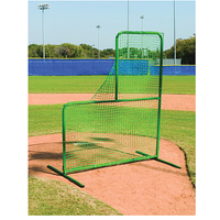 Diamond Team Pitchers Protective Screen