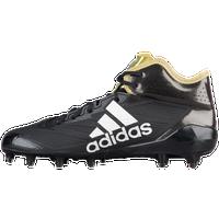 newest collection 1cef5 df4c7 adidas adiZero 5-Star 6.0 Mid - Mens - Black  Gold