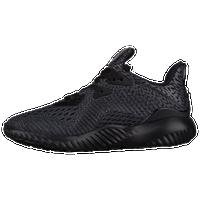 online store 6e1b7 e82ca adidas Alphabounce - Boys Grade School - Black  Grey