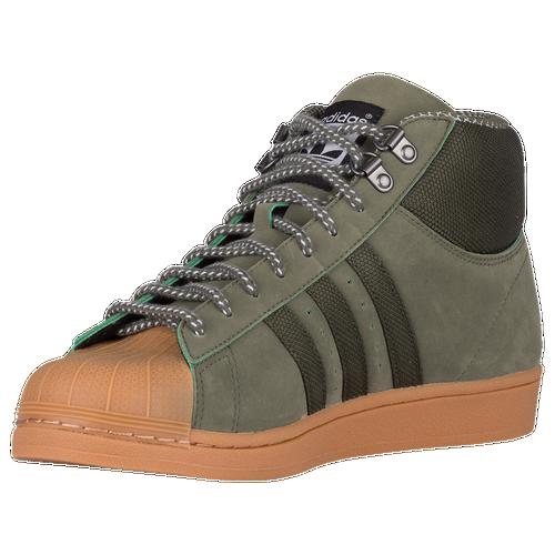 Adidas Originals Pro Model Men S Basketball Shoes