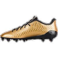 wholesale dealer f3a77 aa2c4 adidas adiZero 5-Star 6.0 Gold - Mens - Gold  Black