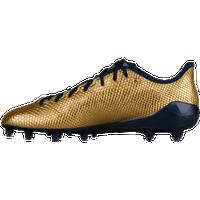brand new f71f7 3dfeb adidas adiZero 5-Star 6.0 Gold - Mens - Gold  Navy