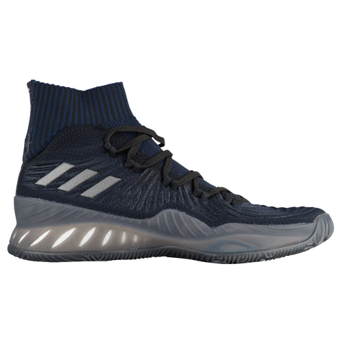 adidas Crazy Explosive PK - Men\u0027s - Andrew Wiggins - Black / Grey
