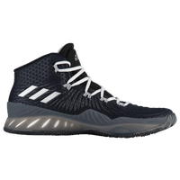adidas basketball shoes white. adidas crazy explosive - men\u0027s black / white basketball shoes l