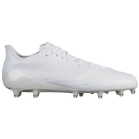 wholesale dealer 8fd52 1c718 adidas adiZero 5-Star 6.0 - Mens - All White  White