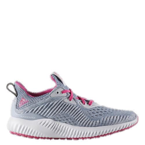 adidas Alphabounce - Girls' Preschool - Running
