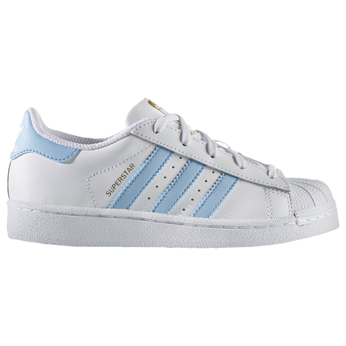 Adidas Originals Superstar Boys Preschool Casual