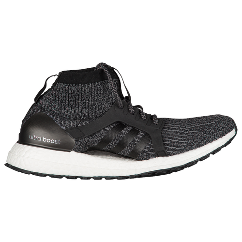 adidas Ultra Boost X All Terrain - Women\u0027s - Black / White