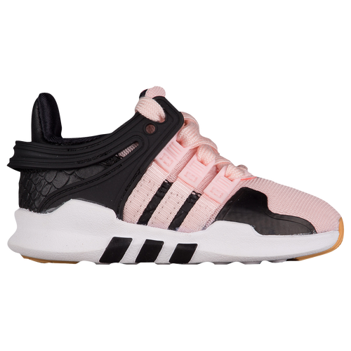pretty nice 25c2e 9d10c ... norway adidas originals eqt support adv boys toddler casual shoes icey  pink icey pink white 59bc5