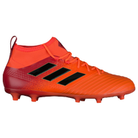 adidas ACE 17.2 FG - Men's - Orange / Black