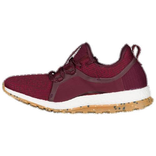 Adidas Puro Slancio X% Delle Scarpe Da Corsa Rosso
