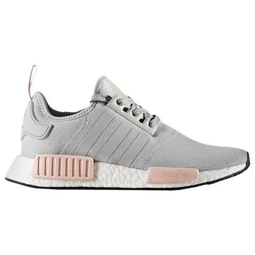 adidas Originals NMD R1 - Women's - Grey / White