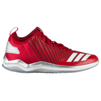 adidas Icon Trainer - Men's - Red / White