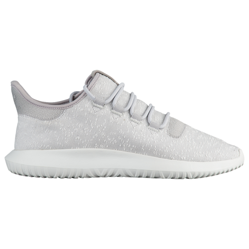 adidas Originals Tubular Shadow - Men's - Casual - Shoes - Grey/Crystal White/Crystal White