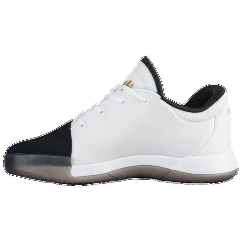 James Harden Gold Shoes: Adidas Harden Vol. 1