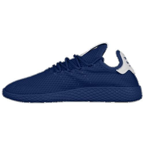 7ced050158bf9 adidas Originals PW Tennis HU - Men s - Casual - Shoes - Dark Blue ...
