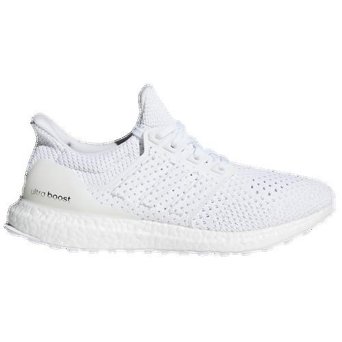 174dd3b9d570a ... closeout adidas ultra boost clima mens running shoes white white chalk  0409c a1371