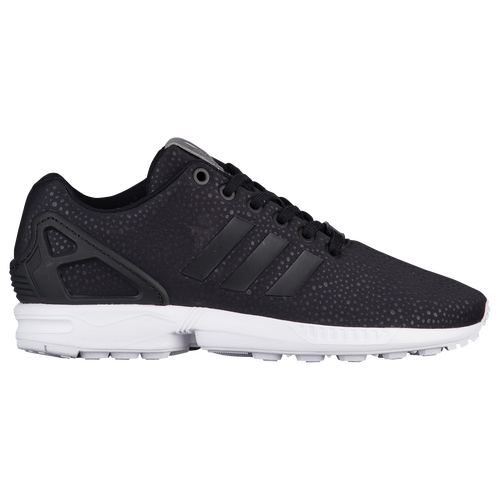 adidas zx flux womens sports shoes in rainbow black white nz