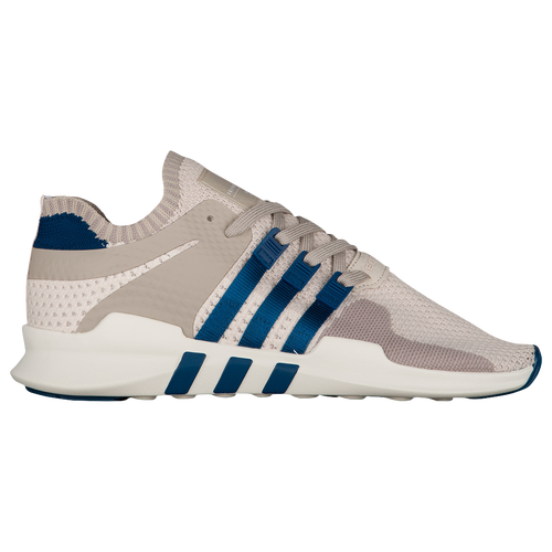 adidas Originals Eqt Support ADV Primeknit - Men's - Casual - Shoes - Clear  Brown/Blue Night/Light Brown