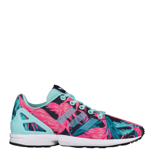 more photos 16864 1e995 adidas Originals ZX Flux - Girls' Preschool