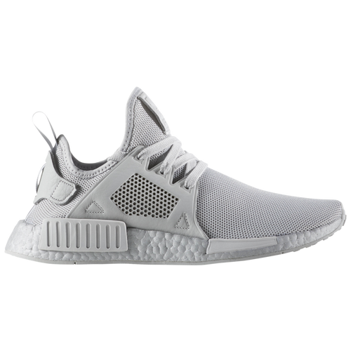adidas Originals NMD XR1 - Men\u0027s - Grey / Silver