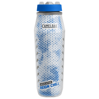 Camelbak Reign™ Chill 32oz Water Bottle - White / Blue