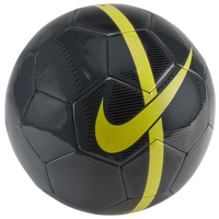 Nike Mercurial Fade Soccer Ball - Grey