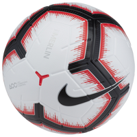 Nike Merlin Soccer Ball - White / Black