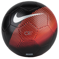 Nike CR7 Prestige Soccer Ball - Black