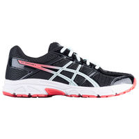 ASICS® GEL-Contend 4 - Girls' Grade School - Black / White