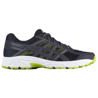 ASICS® GEL-Contend 4 - Boys' Grade School - Black / Light Green