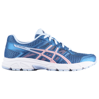 ASICS® GEL-Contend 4 - Girls' Grade School - Blue / Pink