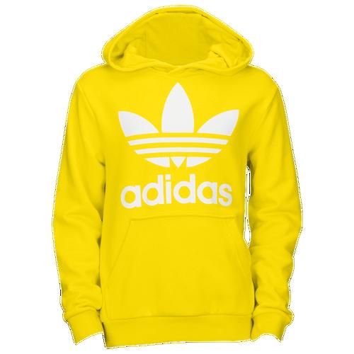 Adidas Originals Adicolor Trefoil Hoodie Boys Grade